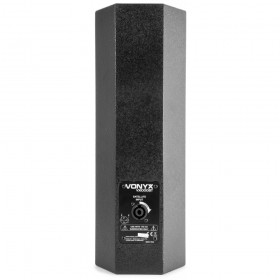 Vonyx VX1000BT Actieve speaker kit 2.2 170.104 top achter