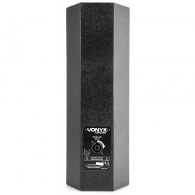 Vonyx VX1000BT Actieve speaker kit 2.2 170.104 top achter