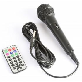 Vonyx VX1000BT Actieve speaker kit 2.2 170.104 microfoon