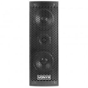 Vonyx VX1000BT Actieve speaker kit 2.2 170.104 speaker