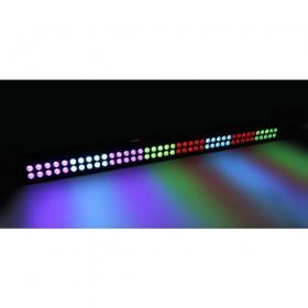 BeamZ LCB803 LED BAR 80x 3-in-1 DMX IRC effect 1