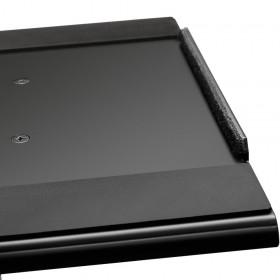 Gravity SP 3202 Studio Monitor Speaker Stand - bovenplaat zoom