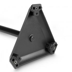Gravity SP 3202 Studio Monitor Speaker Stand - onderkant voet