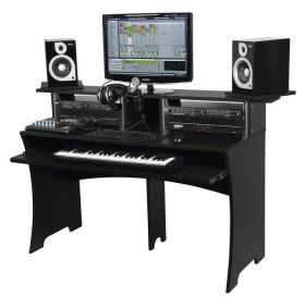 Glorious producer tafel Zwart