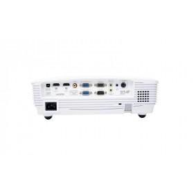 Verhuur Full HD DLP (3D) Beamer 1080p HDMI 1,600 Lux projector huren hdmi usb vga video