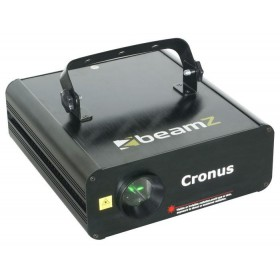 B-stock - BeamZ Cronus - Animatie Laser R/G/Y DMX SD - Links