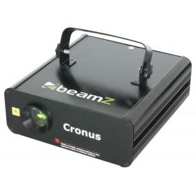 B-stock - BeamZ Cronus - Animatie Laser R/G/Y DMX SD - Rechts