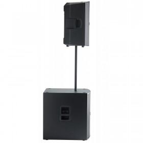 AUDIOPHONY ATOM15A 400W luidspreker met DSP