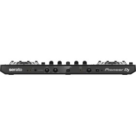 Pioneer DDJ-SX3 4 kanaals Performance Controller voor Serato - aansluitingen en bediening voorkant