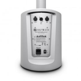 LD Systems MAUI 5 GO W batterij-aangedreven kolom PA-systeem