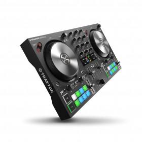 Traktor Kontrol S2 mk3 - 2 kanaals DJ controller - DJ-Verkoop.nl