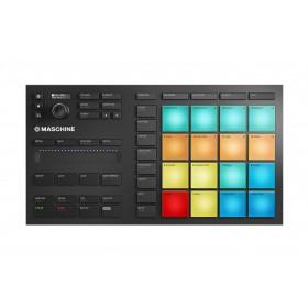 Native Instruments Maschine Mikro MK3 Midi controller - bovenkant