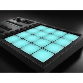 Native Instruments Maschine Mikro MK3 Midi controller - pads