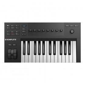 Native Instruments Kontrol A25 keyboard - DJ-Verkoop.nl