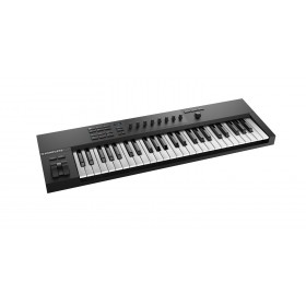 Native Instruments Kontrol A49 keyboard - DJ-Verkoop.nl