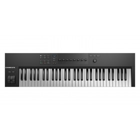 Native Instruments Kontrol A61 keyboard - DJ-Verkoop.nl
