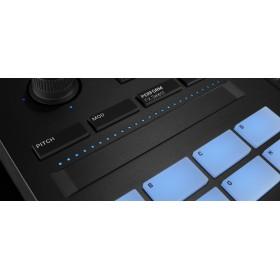 Native Instruments Maschine MK3 touch