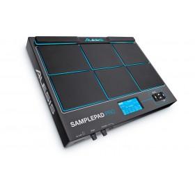 Alesis SamplePad Pro - 8-Pad Percussie en Sample-Triggering Instrument - dj-verkoop hoofd afbeelding
