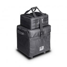 LD Systems DAVE 8 SET 1 - Accessoires set voor LDDAVE8 - transport tas compleet