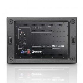 LD Systems MAUI 44 actieve PA systeem Set 2 incl Tassen en Wheelboard