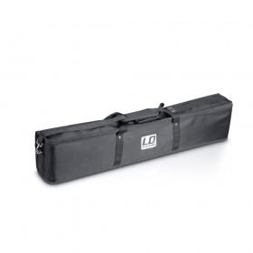 LD Systems MAUI 44 actieve PA systeem Set 2 incl Tassen en Wheelboard - sat bag