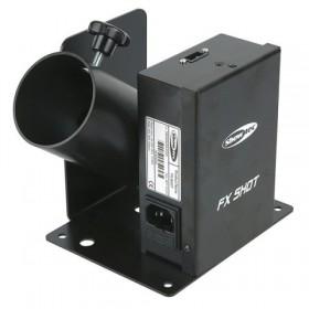 Showtec FX Shot Elektrisch confettikanon 60908