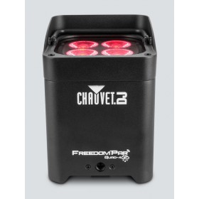 Chauvet DJ Freedom Par Quad-4 IP RGBA LED Wash