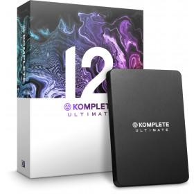 Native Instruments - Komplete 12 Ultimate - DJ-Verkoop.nl