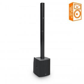 LD Systems MAUI 28 G2 Compact Kolom PA System in Zwart - kom voor een demo in de winkel