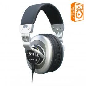 Synq HPS-2 Pro dj hoofdtelefoon - test hem in de winkel