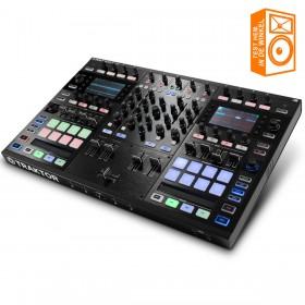 Native Instruments Traktor Kontrol S8 Digitale DJ USB Midi Controller