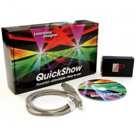 Pangolin Quickshow / Flashback 3 - Pro Ilda Software