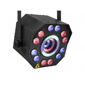 EUROLITE LED FE-2500 Hypno Hybrid Laser effect uiterlijk 1