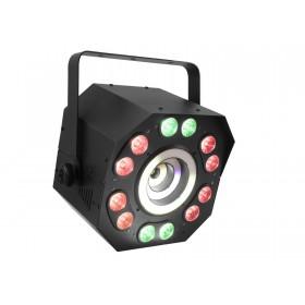 EUROLITE LED FE-2500 Hypno Hybrid Laser effect uiterlijk 2