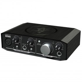 Mackie Onyx Artist - 1-2 usb interface