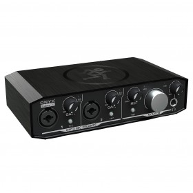 Mackie Onyx producer - 2-2 usb interface