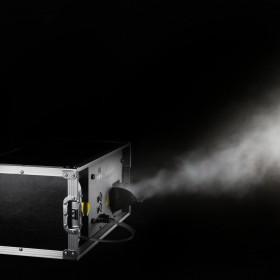 lage uitvoer Cameo INSTANT HAZER 1500 T PRO - 1500 Watt Professionele Hazer