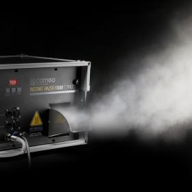 uitvoer Cameo INSTANT HAZER 1500 T PRO - 1500 Watt Professionele Hazer