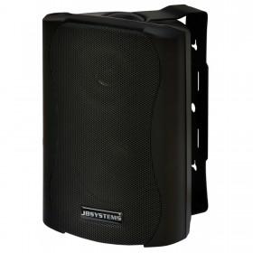 JB Systems K30 Speakerbox 40W RMS Zwart