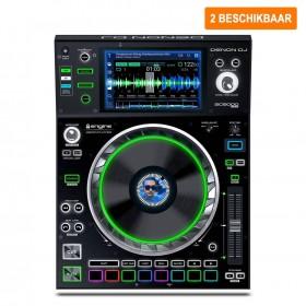 Verhuur Denon DJ SC5000 Prime Professionele DJ Media Player huren?