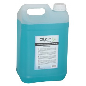 IBIZA Light SMOKE5L-VHD - Zeer Hoge Densiteit Rookvloeistof