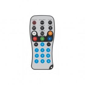 RGB3C IR optionele afstandsbediening
