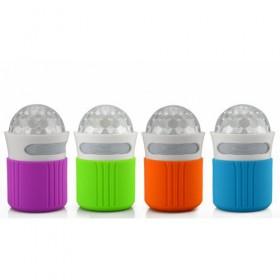 Ibiza sound FREESOUND-ASTRO - mini bluetooth speaker met 4 kleuren omhulsels