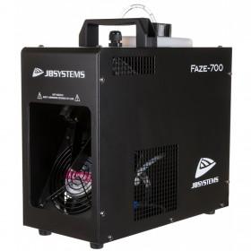 JB Systems Faze-700 Compacte fazer inclusief controller - zijkant rechts