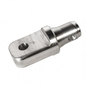 DT Hinge Male 90 deg