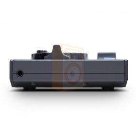 Numark Dj2Go2 Compacte DJ Controller met Serato DJ - aansluiting main line uit linker zijkant