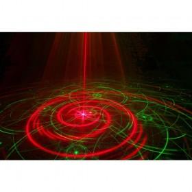 Effect 1 BeamZ Titania laser