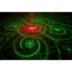 Effect 2 BeamZ Titania laser