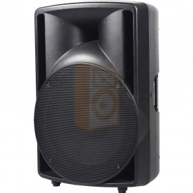 BST PO15A-BT Active abs speaker - overzicht