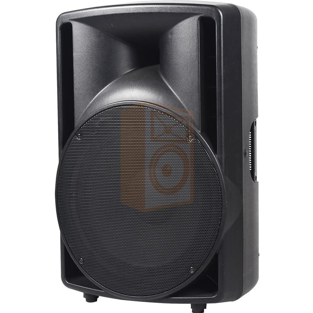 BST PO15A-BT Active abs speaker - overzicht